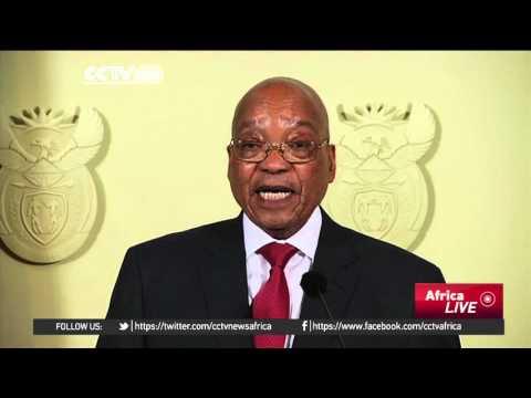 South Africans react to President Zuma's 'apology' for Nkandla