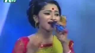 Bangla Song- Se Je Keno Elo Na.