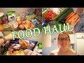 FOODHAUL | Kochideen | Ernährung umgestellt | gesu