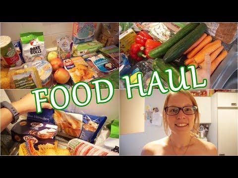 FOODHAUL | Kochideen | Ernährung umgestellt | gesund und ungesund