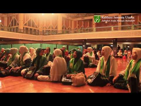 Video rabbani travel umroh bandung