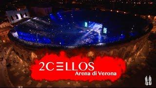 2cellos Smells Like Teen Spirit Live At Arena Di Verona