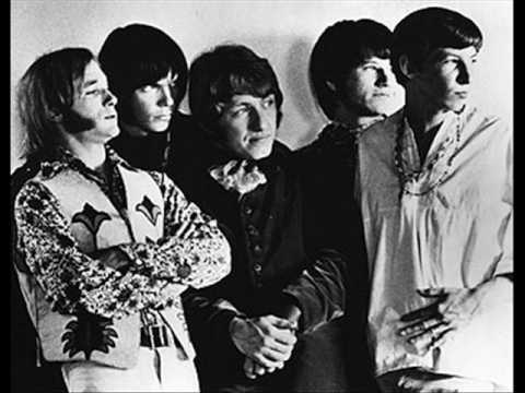 The Buffalo Springfield : On The Way Home (Live)