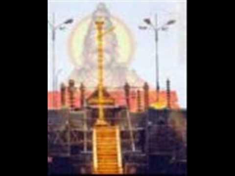 Udichuyarnnu Mamala Mele(ayyappa Song) video