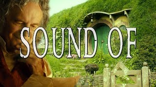 The Hobbit - Sound of Bag End