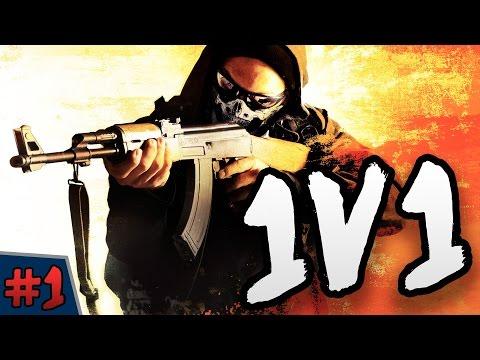 Counter Strike 1.6 1v1 Awp India #1