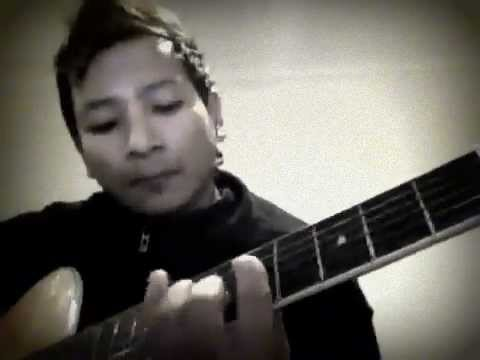 Oh Suna Maya The Edge Band Cover By Shakti Gurung video