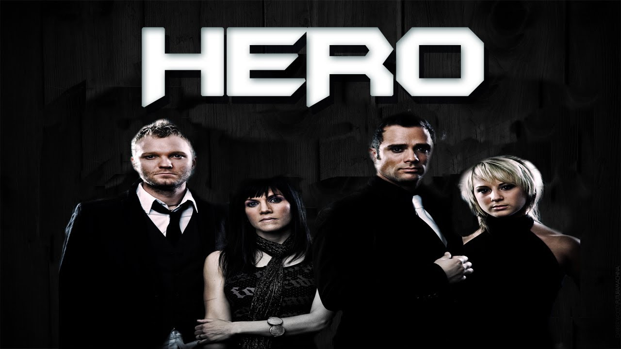 skillet hero cover and tabs youtube