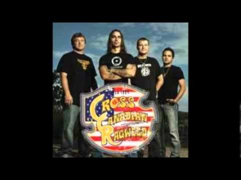Cross Canadian Ragweed - Crazy Eddies Last Hurrah