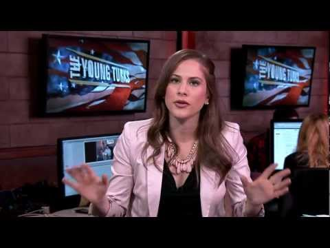 'F**k You Greg Gutfeld' - Ana Kasparian of TYT on Fox Host's NOW Remarks