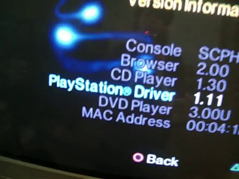 How to Install a PS2 Hard Drive(HDD)
