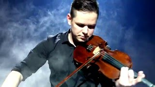 Video clip Alan Walker -FADED- Chives Violin Concept