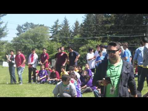 Spring Festival 2014 | Pioneer Academy - 06/02/2014