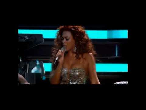 Beyonce Knowles - Freakum Dress