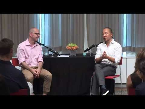 Derek Lam: Building a Modern Fashion Empire | Parsons The New School for Design