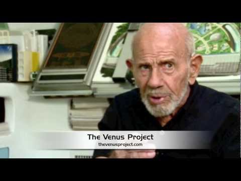 Jacque Fresco (2011): Incentive & Motivation (Audio)