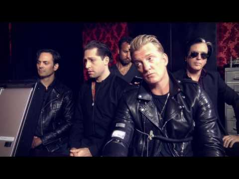 Queens of the Stone Age Face the Truth