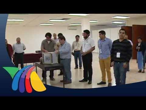 Elecciones estudiantiles   Noticias de Yucatán