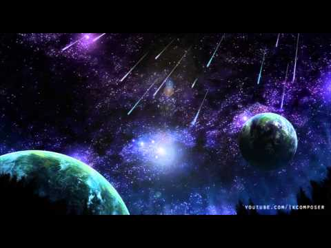 Dramatic Sci-fi/Fantasy Music -