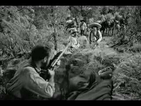 We Dont Need No Stinkin Badges!, extrait de Le Trésor de la Sierra Madre (1947)