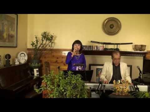 Tóc Xưa (thơ Dương Văn Thiệt- Nhạc Ngô Thụy Miên) - Minh Châu