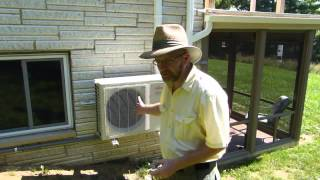 Ductless Mini Split System Advantages