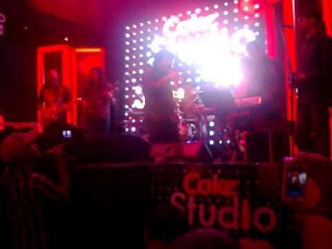 Saiyaan by Kailash Kher Live In MiniCert for Coke Studio  Hard...