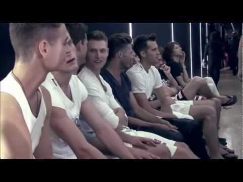 Dolce & Gabbana ft SANDR@ -In the Heat of the Night (Bunch of Handsome FTV Mix)