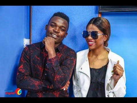 Aslay na Nandy Waonyesha Ukubwa wa Wimbo