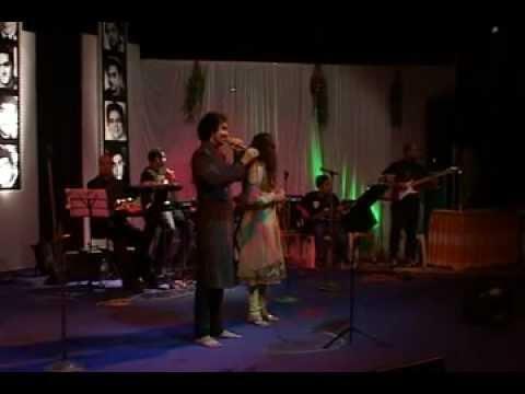 Tumne Pukara Aur Hum Chale Aaye - Gaurav Bangia & Shraddha Shridharani...