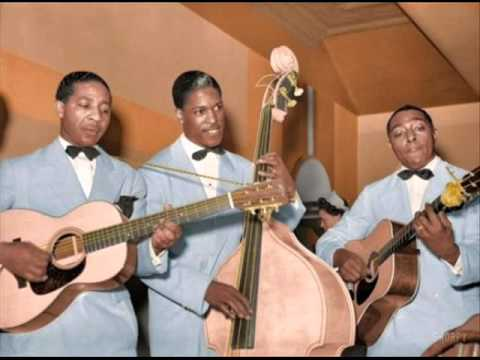 Lonnie Johnson - Let All Married Women Alone