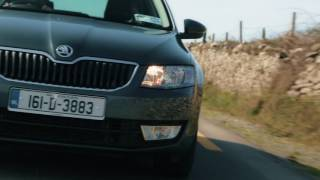 Тест ŠKODA Octavia  - обзор автоэксперта Севы Кущинского / ŠKODA Octavia test review by S.Kuschinsky