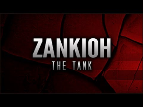 Zankioh The TANK (100% MLG Halo 3 Montage)