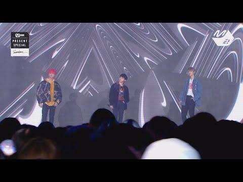 [Mnet Present Special] SEVENTEEN - CHANGE UP