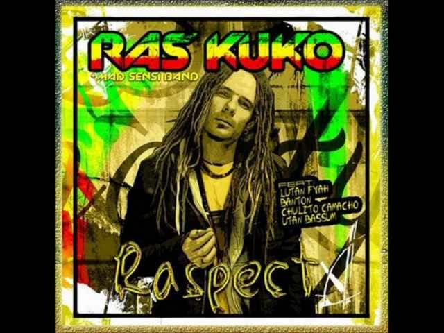 Ras Kuko Feat. Mc Mista T Contradiccion