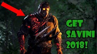 HOW TO GET SAVINI JASON IN 2018! (Not Free, Xbox Only)