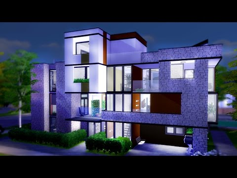 how to build apartment sims 4