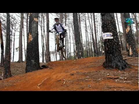 Cani�o Rider Steven from Madeira Island