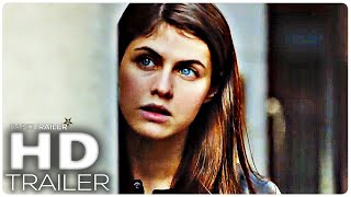 LOST GIRLS AND LOVE HOTELS Official Trailer (2020) Alexandra Daddario, Drama Movie HD