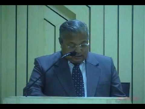 (4) SUPREME COURT INDIA JUSTICE V S SIRPURKAR HISTORIC SPEECH ON A K JHA POETIC CONSTITUTION WORK