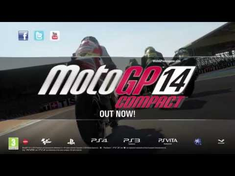 MotoGP™14 Compact - Launch Trailer
