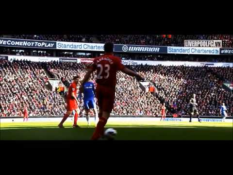 |Liverpool FC|  Top 10 goals of season 2012/2013  HD