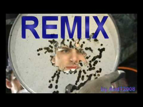 Is It A Good Idea To Microwave Drum Heads? REMIX :)