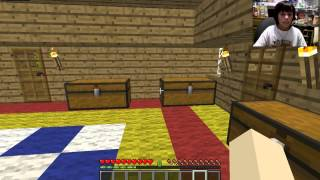 awesome minecraft houes 2