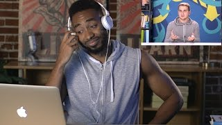Prince EA Reacts to TEENS REACT TO THE SCHOOL SYSTEM