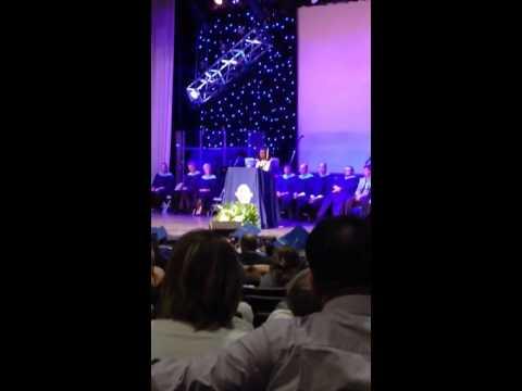 Hollister High School Graduating Class 2014