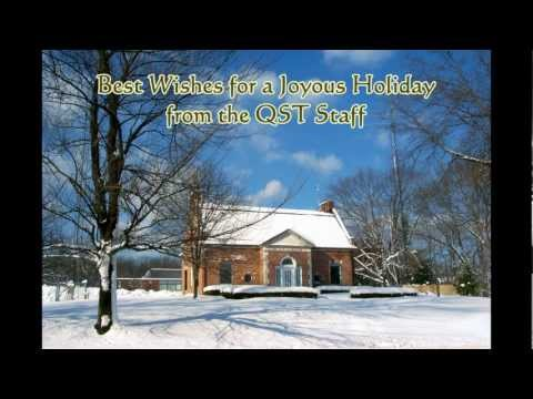 QST Holiday Video 2012