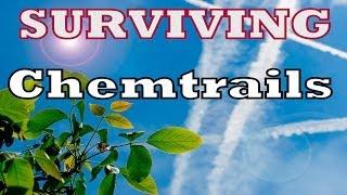SURVIVAL: Chem-trails & FirstAid