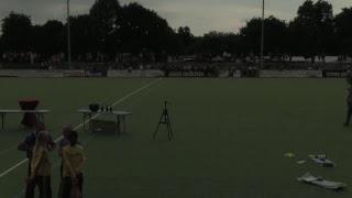 Европейский трофей : АХТК Вена