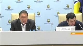 Исполком принял решение провести аудит ФФУ и Премьер-лиги